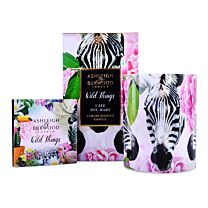 Ashleigh & Burwood Wild Things Candle - I Zee You Baby  1
