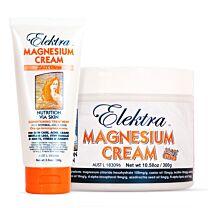 Elektra Magnesium Cream Zest Citrus 1