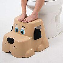 Squatty Potty Pets Childrens Toilet Stool 2