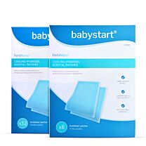 Babystart FertilMate Scrotum Cooling Pads 1