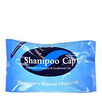 Nilaqua Rinse Free Shampoo Cap 1