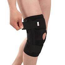 Tonus Elast Neoprene Knee Support Band With Inserts 1