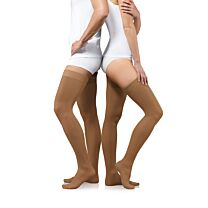 Tonus Elast LUX Thigh-High Compression Stockings 1