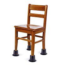 Set of 4 Chair Raisers 1
