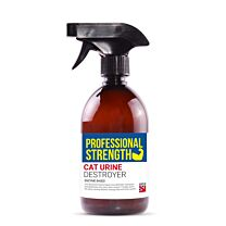 Professional Strength Cat Urine Destroyer 1