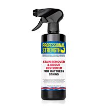 Professional Strength Mattress Stain Remover 1
