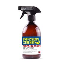 Professional Strength Dried-In Stain Remover  1