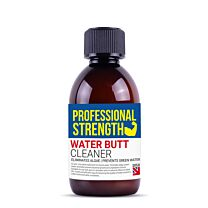 Professional Strength Water Butt Cleaner  1