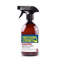 Professional Strength Squirrel Repellent 1
