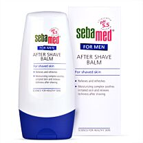 Sebamed Mens Aftershave Balm 1