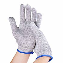 Cut Resistent Safety Gloves 1