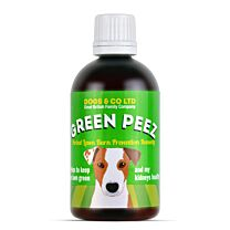 Green Peez Dog Urine Lawn Burn Prevention 1