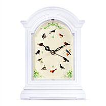 Genius Ideas Bird Song Carriage Clock 1
