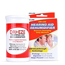 Hearing Aid Dehumidifier 1