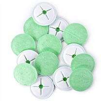Tua Trend Facial Toner Replacement Sponges 1