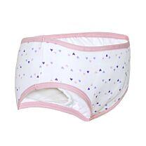 Girls Training Pants 1