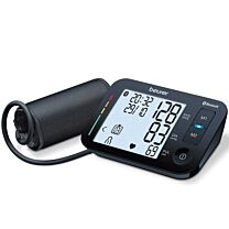 Beurer BM54 Bluetooth Upper Arm Blood Pressure Monitor 1