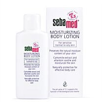 Sample Of Sebamed Mini Moisturiser Lotion 15ml 1
