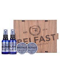 Belfast Beard Company Beard Grooming Kit 1