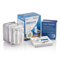 Measure Digital Bowel Health Triple Test Kit 1