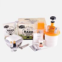 Mad Millie Hard Cheese Making Kit  1