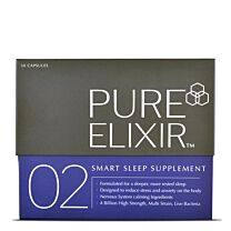 Pure Elixir Smart Sleep Aid Supplement 1