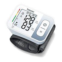 Beurer BC28 Wrist Blood Pressure Monitor 1