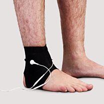 Universal TENS Electrode Foot Wrap 1