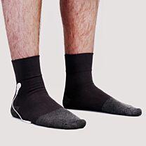 Universal TENS Electrode Socks 1