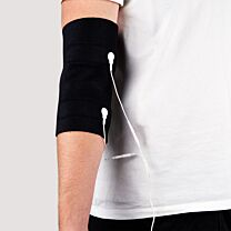 Universal TENS Electrode Elbow Support 1
