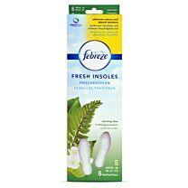 Febreze Odour Eliminating Fresh Insoles  1