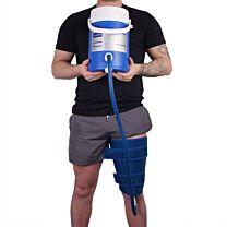 Evercryo Cold Compression Thigh Wrap  1