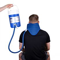 Evercryo Cryotherapy Neck Wrap  1