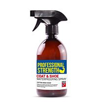 Professional Strength Coat and Shoe Waterproofing Spray 1