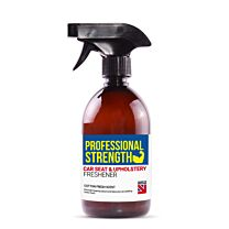 Professional Strength Car Seat & Upholstery Freshener 1