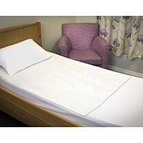Washable Waterproof Bed Protection Pad 1