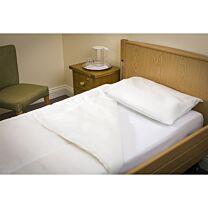 Luxury MRSA Resistant Waterproof Wipe Clean Duvet 1