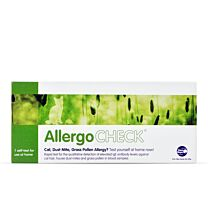 Home Allergy Testing Kit  1