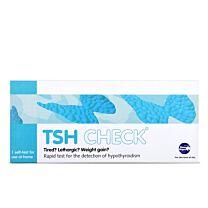 Hypothyroidism Home Testing Kit 1