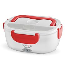 Electronic Food Heating Lunch Box 1
