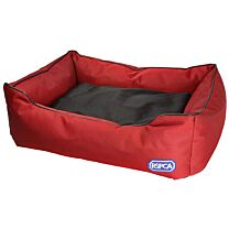 RSPCA Pet Bed Rectangular 1