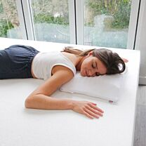 Ultra Slim Supportive Front Sleeper Pillow  6