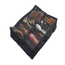 Under Bed Shoe Organiser 1