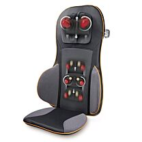 Medisana MC 825 Shiatsu Massage and Acupressure Seat Cover  1