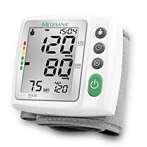 Medisana BW 315 Wrist Blood Pressure Monitor 1