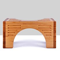 Go Better Wooden Switchable Toilet Stool 1