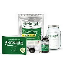 Herbalistic 5-Day Colon Cleanse Detox Kit 1