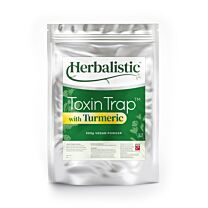 Herbalistic Toxin Trap with Turmeric 1