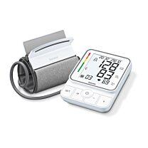 TBC MARCH - Beurer BM-51 Upper Arm Blood Pressure Monitor Easyclip 1