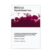 Thyroid Health Test 1